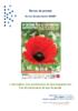 Revue de presse : L'utilisation des pesticides et ses impacts sur l'environnement et sur la santé - application/pdf