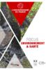 Environnement - URL